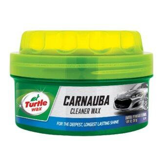 Harga Turtle Wax Carnauba Cleaner Wax - T5A
