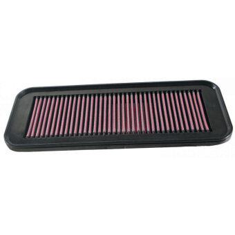 Harga K&N Washable Performance Air Filter for Perodua Myvi 1.3/1.5