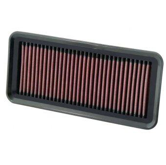 Harga K&N Washable Performance Air Filter for Toyota Vios 3 2013 Onwards