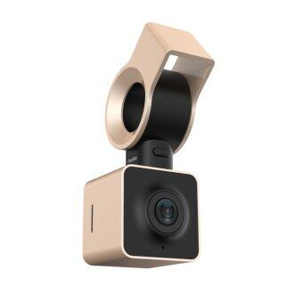 Harga Autobot Eye HD 1080P Wifi Car Dashcam Camera Gold (Malaysia Authorized Distributor)