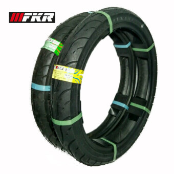 Harga FKR Motorcycle Tyers Gallant RS880 17-70/90 17-80/90 (2pcs)