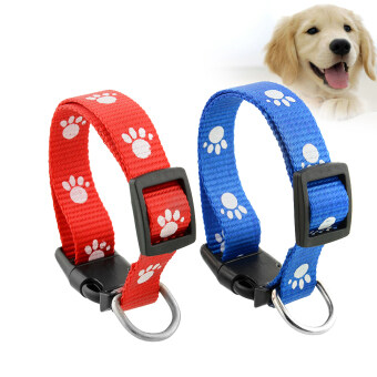 Harga 4 Month Dog Anti Fleas Ticks Mosquitoes Collar Dogs Pet Remedy Neck Ajustable