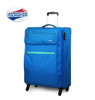 Harga American Tourister Gelato Spinner 79/30 Royal Blue