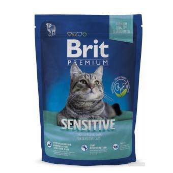 Harga Brit Premium Cat Sensitive Lamb (1.5kg)