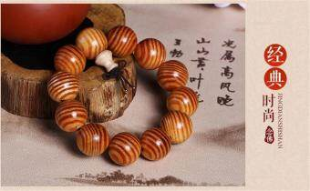 Harga Boutique Indonesian blood dragon hand string Blood dragon wood bracelet Buddha beads