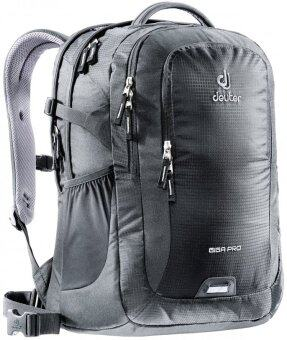 Harga Deuter Giga Pro Backpack - Black