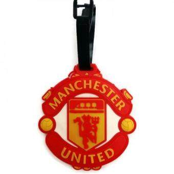 Harga Travel Luggage Tag / Bag Tag - Manchester United