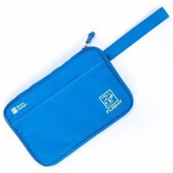 Harga Korean Travelus Handy Multipurpose Passport Holder / Card Case / Phone