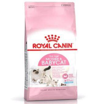 Harga Royal Canin Mother and Baby Cat 4kg