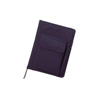 Harga Lihit Lab Cover Notebooks A5 N-1647 (Blue)