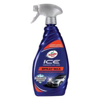 Harga Turtle Wax ICE Premium Care Spray Wax TI-477R (591ml)