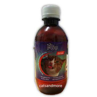 Harga Fur Grow Up Drink (250ml)