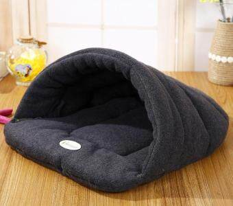 Harga Kennel Pet Nest Cat Nest Washable House Slippers Nest(M)