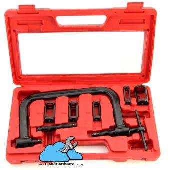 Harga MHR Tools Valve Spring Compressor Kit 5 pcs with Blow Case