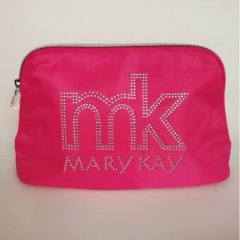 Harga Mary Kay Cosmetic Bag -Pink