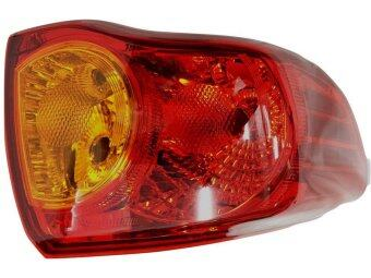 Harga Toyota Altis'08 Tail Lamp LH (Aftermarket)