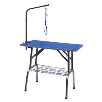 Harga 1st Selection (PREMIUM QUALITY) 3' Grooming Table Large (GT-3)