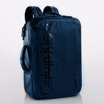 Harga Calvin Klein Backpack (Blue)