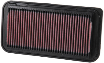 Harga K&N Washable Performance Air Filter for Toyota Altis to 2007 1.6/1.8 / Wish 1.8/2.0