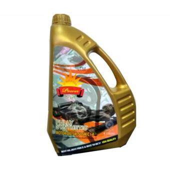 Harga D'Million Power Fully Synthetic Motor Oil 5W-50 SM/CI4