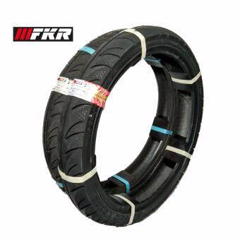 Harga FKR Tyre Tubeless Rs330 Diamond 70/90-17 80/90-17 (2pcs)