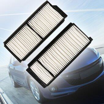 Harga Car Cabin Air Filter For MAZDA 3 MAZDA 5 (BP4K-61-J6X) (White)