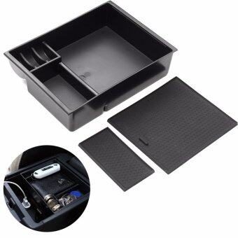 Harga FIT FOR 2013-2016 MAZDA 3 AXELA ARMREST STORAGE BOX CENTER CONSOLE HOLDER TRAY