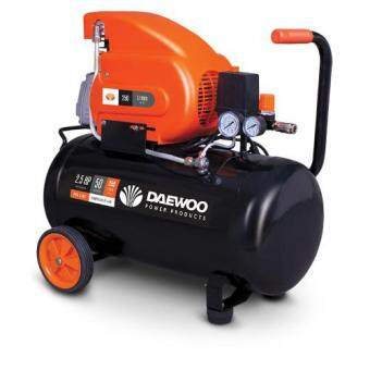 Harga Daewoo DCA-50D 50L 1500watt Air Compressor (Brand from Korea)