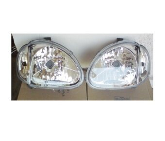 Harga Kelisa Head Lamp Both Side
