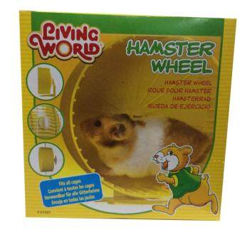 Harga Living World Hamster Wheel