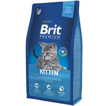 Harga Brit Premium Cat Kitten (8KG)
