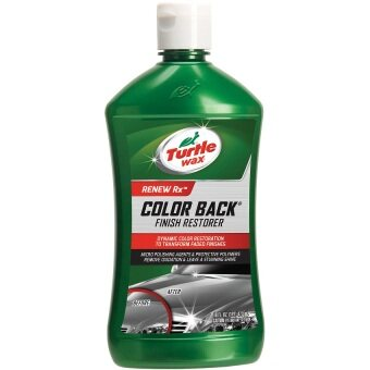Harga TURTLE WAX® Renew Rx Color Back Finish Restorer