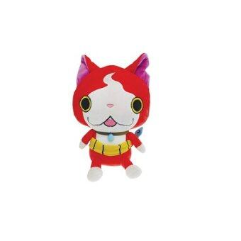 Harga Yo-Kai Watch Small 25CM Plush Doll - Jibanyan