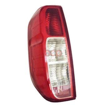 Harga 321839746892 NISSAN NAVARA 2005 - 2015 REAR TAIL LIGHT PASSENGER SIDE N/S LEFT