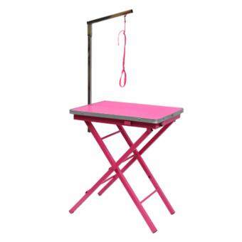 Harga 1st Selection (PREMIUM QUALITY) 2' Grooming Table Small (GT-1)