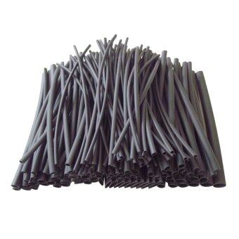 Harga 150PCS Flame Resistance Insulation Heat Shrink Tubing Sleeving Boxed Set