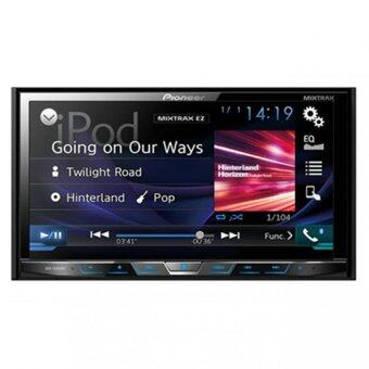 "Harga Pioneer AVH-X4850DVD In-Dash 2 DIN DVD Multimedia AV Receiver with 7"" WVGA Touchscreen Display"