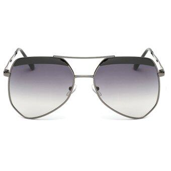 Harga Hexcel Aviator Sunglasses Black Grey