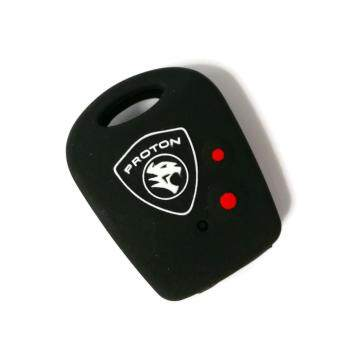 Harga Proton Saga / Persona / Waja / Gen2 / NEW SAGA Remote Car Key Silicone Cover Casing (Black)