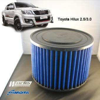 Harga Toyota Hilux Air Filter - Works Engineering