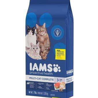 Harga IAMS™ PROACTIVE HEALTH™ -SALMON&CHICKEN 7lbs