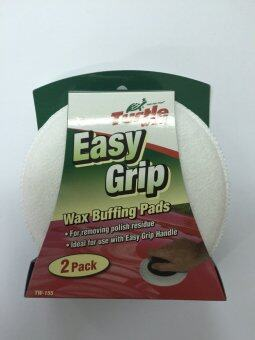 Harga Turtle Wax Easy Grip Wax Buffing Pads