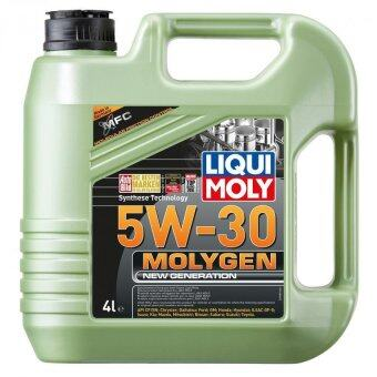 Harga Liqui Moly Molygen New Generation Engine oil 5W-30 4L