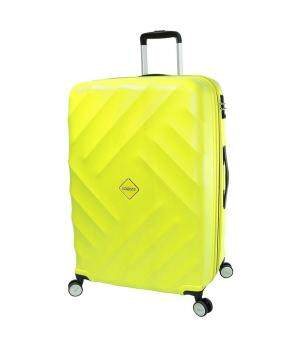 Harga American Tourister Gravity Spinner 76 cm / 28 Inches Yellow