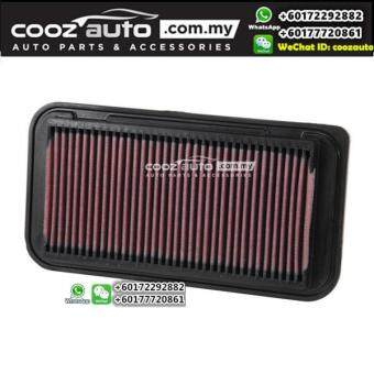 Harga TOYOTA FT86 FA20 K&N High Performance Stock Replacement Washable Air Filters