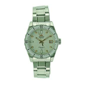 Harga ORIENT Ladies Automatic Collection FAC0A002W