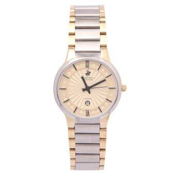Harga Beverly Hills Polo Club Ladies Watch 8011L-BIC-2