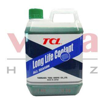 Harga TCL Long Life Coolant Made In Japan, 2 Liters (Green)