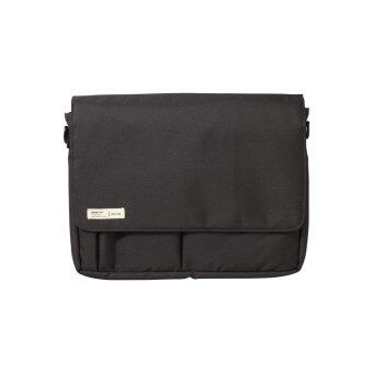 Harga Lihit Lab Carrying Pouch B5 A-7576 (Black)