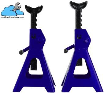 Harga MHR Tools Jack Stand (6 Tons) - 1 Pair